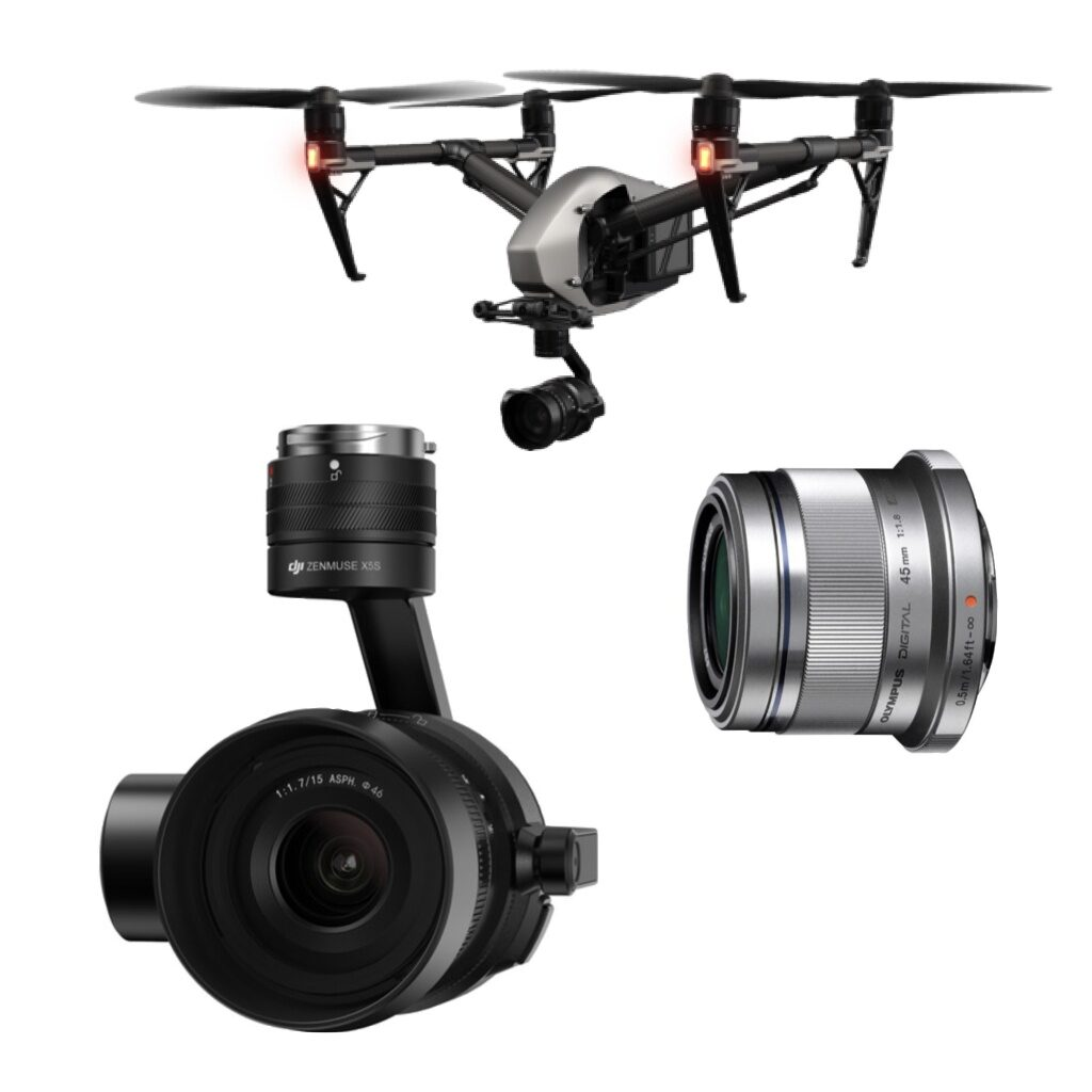professional drone services los angeles
